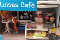 Luisas Cafe