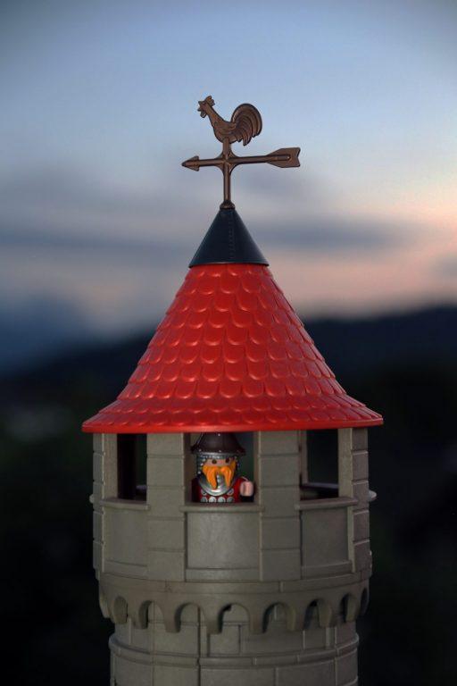 Der Turmwächter