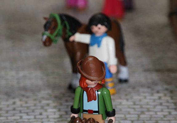 Pferdemist